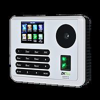 Гибридный биометрический терминал СКД и учета рабочего времени ZKTeco P160, фото 1