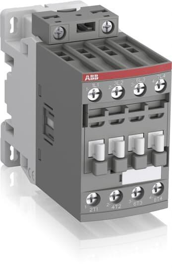 1SBL297201R1300 Контактор AF38-40-00-13 с универсальной катушкой управления  100-250BAC/DC