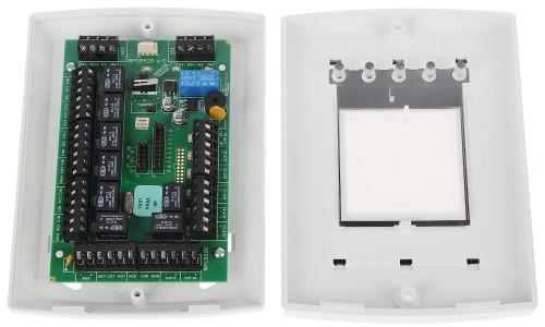 PCX-ROX8R8T-P/BOX - Модуль расширения на 16 выходов PGM для панелей Enforcer32-WE и PCX.