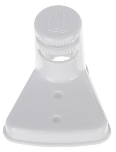 PIR BRACKET - Пластиковый универсальный кронштейн для извещателей.