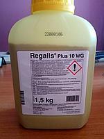 Регалис плюс (Regalis plus) прогексадион кальция (100 г/кг)регулятор роста 1,5 кг, фото 2