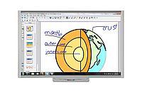 Интерактивная доска SMART Board SBM685, фото 1