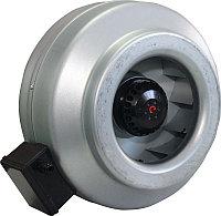 Вентилятор канальный ВК-150 | 95 Вт | 720 м3/час