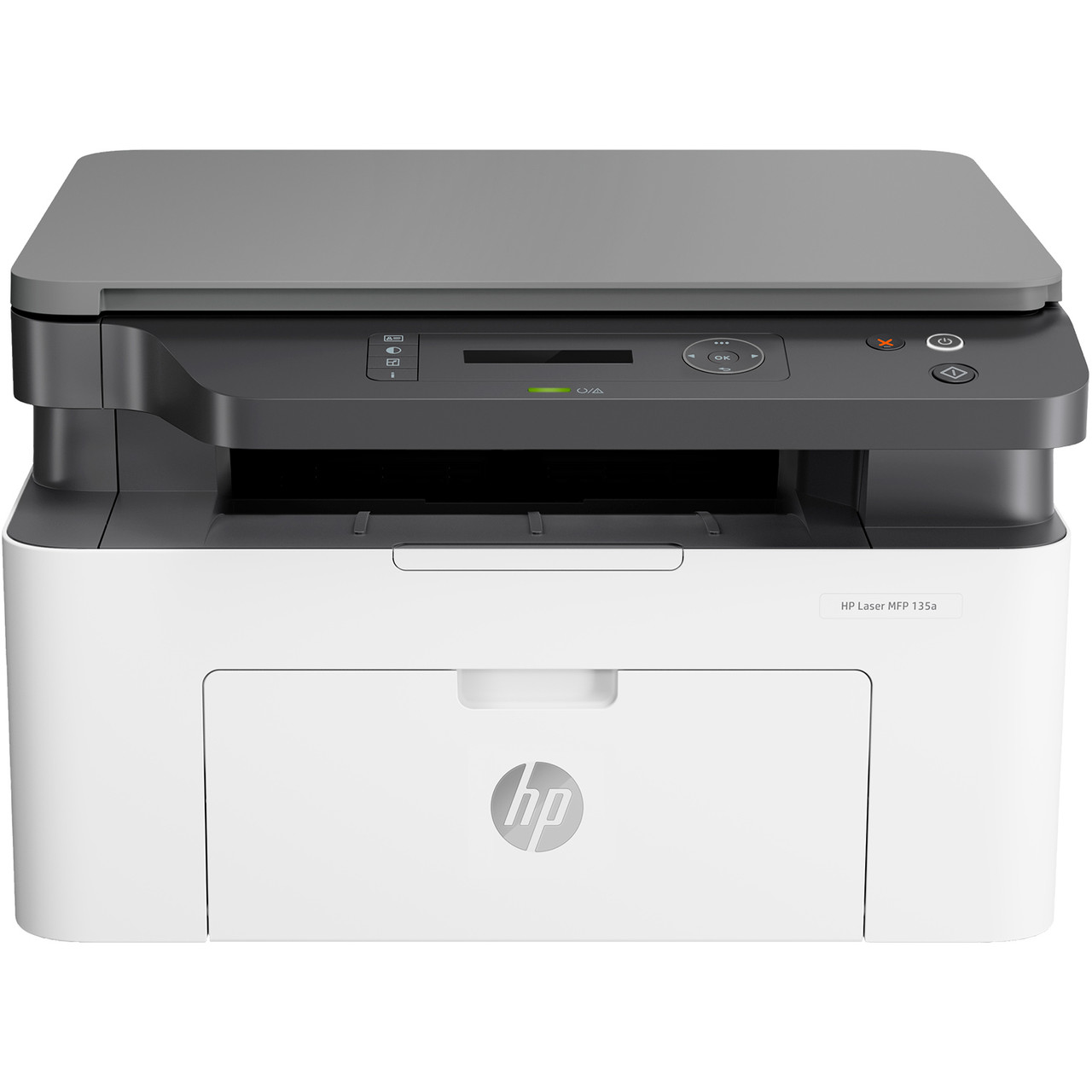 МФУ HP 4ZB82A Laser MFP 135a Printer, A4, печать 1200x1200dpi, копир 600x600dpi, сканер 600x600dpi, Hi-Speed U