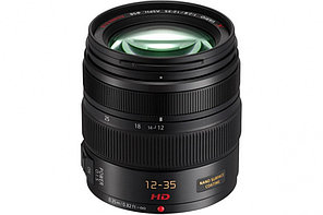 Объектив Panasonic Lumix G X Vario 12-35mm f/2.8 Asph Power OIS