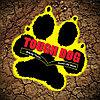 Toyota Land Cruiser 200 амортизаторы передние усиленные - TOUGH DOG Foam Cell, фото 3