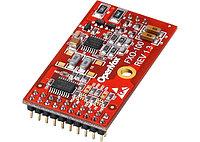 Модуль Openvox FXO100 1FXO для карт OpenVox серии A400  A800  A1200