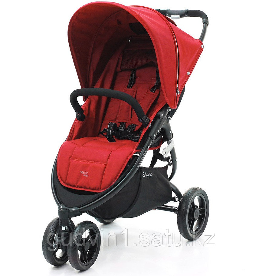 Коляска Valco baby Snap 3 Fire red 9315517099487