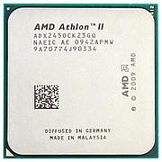 Процессор AMD Athlon II 245 2,9 ГГц двухъядерный, socket AM3 (Б/У)