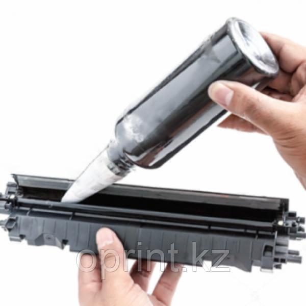 Заправка картриджа для лазерного принтера в Алматы