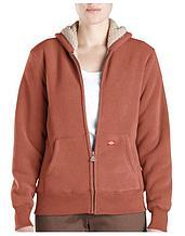 Куртка Women's Sherpa Fleece Hoodie
