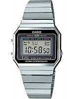 Наручные часы Casio Retro A-700WE-1A