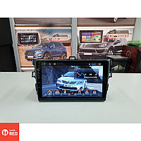 Автомагнитола AutoLine Toyota Corolla 2007-2012 IPS ANDROID 5D