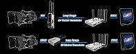 HDMI аудио-видео передатчик для видеокамер до 100 метов, фото 1