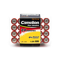 CAMELION LR6-PB24 Батарейка Plus Alkaline