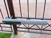 Привод для распашных ворот, фото 1