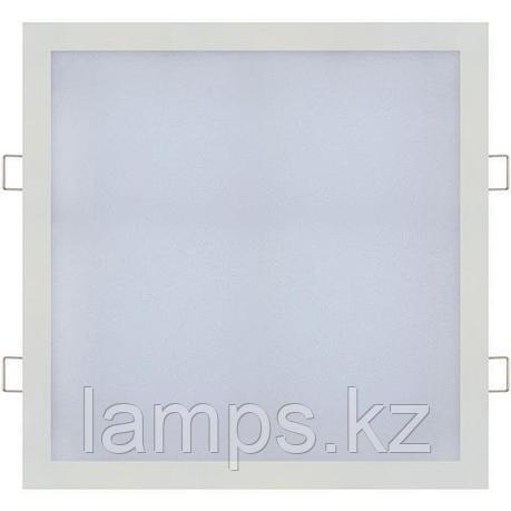 LED панель светодиодная квадратная 219,5x219,5 SLIM/Sq-18 18W 6400K , фото 2