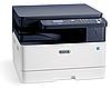 МФУ А3 лазерный Xerox WorkCentre B/W A3 B1022DN B1022V_B купить в Алматы