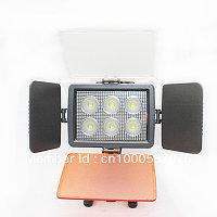 Светодиодный фонарь  Video light Led-5010