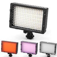 Светодиодный фонарь  Video light Led 216