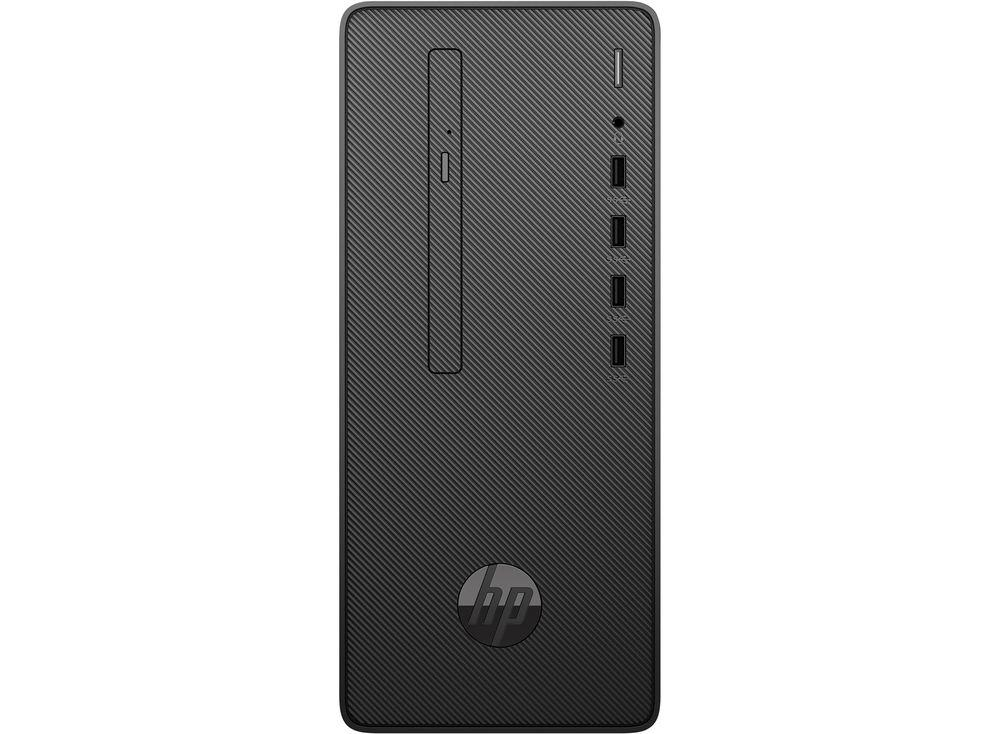 КомпьютерHP 6BD94EA Desktop Pro G2 MT i5-8400 1TB 4.0GB DVDRW i58400 / 4GB / 1TB HDD / DOS / DVD-WR / 1yw / k