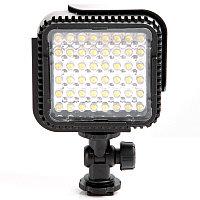 Светодиодный фонарь  Video light Led Lux CN480, фото 1
