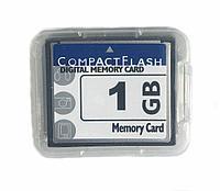 Cf 1gb compact flash для мед оборудования