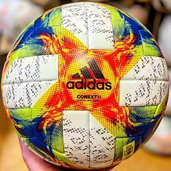 Футбольный мяч Adidas Conext 19 FIFA