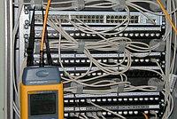 Монтаж и настройка структурированных кабельных сетей в Алматы