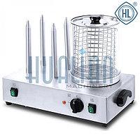 Аппарат для приготовления хот-догов HHD-04, фото 1