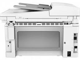 МФУ HP LaserJet Ultra MFP M134fn Printer + 3 картриджа, фото 3
