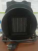 Керамический обогреватель-тепловентилятор