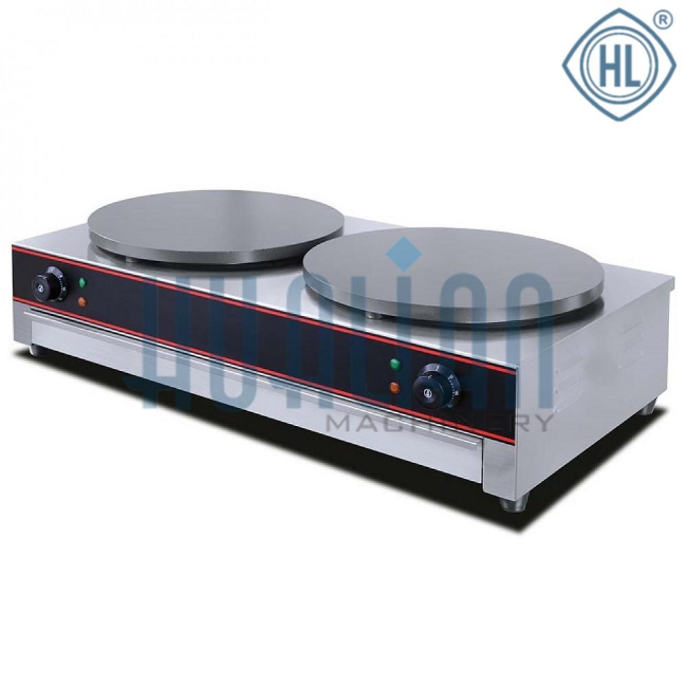 Блинный аппарат HCM-2