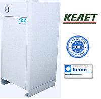 Котел газовый КЕЛЕТ напольный 25 кВт для площади до 250 м2 KCГ-25, фото 1