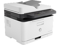 МФУHP 4ZB97A HP Color Laser MFP 179fnw Printer (A4) , Printer/Scanner/Copier/Fax/ADF, 600 dpi, 4/18 ppm, 128M, фото 1