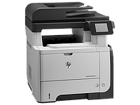 МФУ HP A8P79A LaserJet Pro MFP M521dn Printer (A4) Scanner/Copier/Fax/ADF, 800 MHz, 40ppm, 256Mb, 100+500 page, фото 1