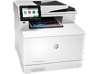 МФУ HP W1A79A HP Color LaserJet Pro MFP M479fdn Prntr (A4) , Printer/Scanner/Copier/Fax/ADF, 600 dpi, 27 ppm,, фото 1