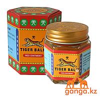 Тигровый бальзам красный (Tiger Balm Red Ointment), 21 мл