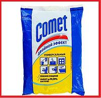 Чистящее Комет 400 гр порошок в мягкой упаковке