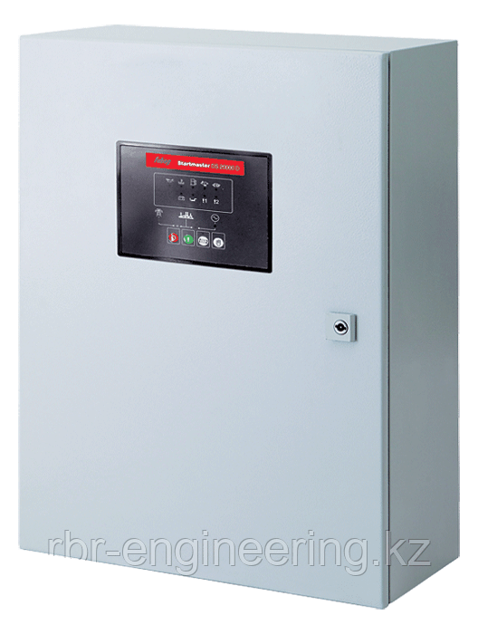 Блок автоматики для дизельных генераторов, FUBAG Startmaster DS 9500