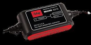 Зарядное устройство, FUBAG MICRO 40/12