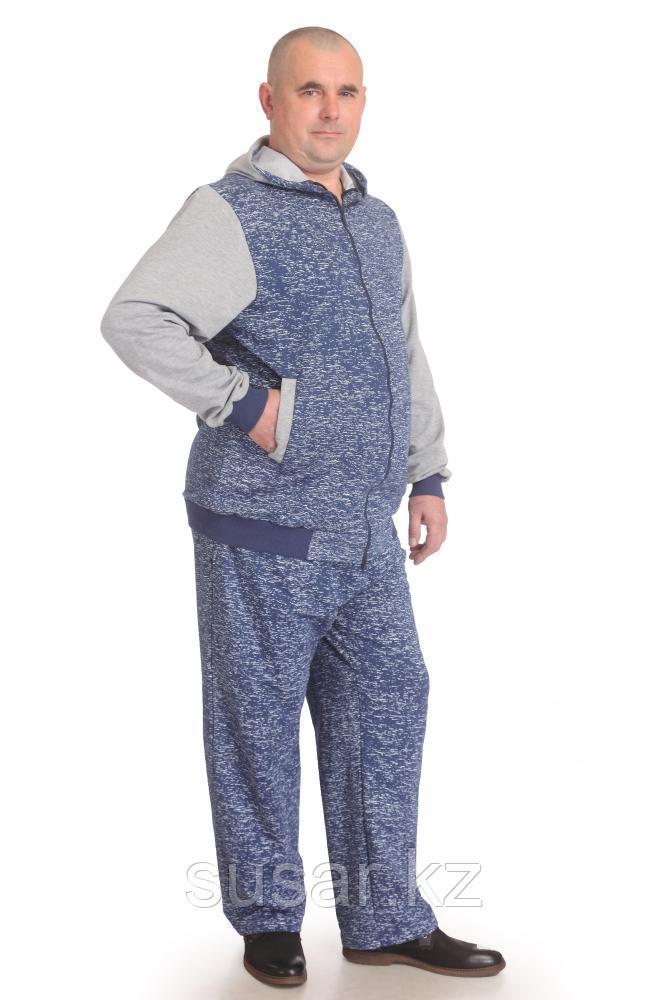 Мужской спортивный костюм любых размеров