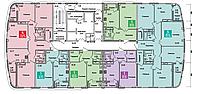 5 комнатная квартира в ЖК Олимпийский 142.14 м², фото 1