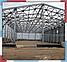 Металлоконструкции ЛСТК. Быстровозводимые здания, фото 2