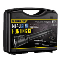 Фонарь NITECORE MT40GT HUNTING KIT