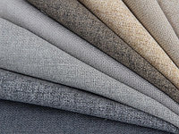 Образцы материалов - акустическая ткань