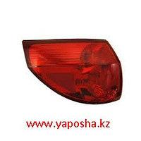 Задний фонарь Toyota Sienna  2006-2009 /левый/