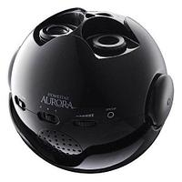 Домашний планетарий HomeStar Aurora Alaska (черный)