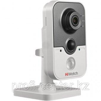 "DS-I114W Стандартная Wi-Fi камера 1/4"" Progressive Scan CMOS 1.0MP Разрешение HD"