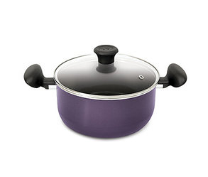Кастрюля 22 Tefal 04166322 Cook right cas